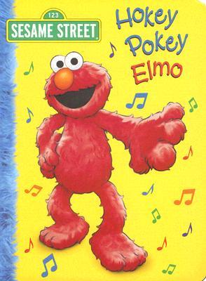 Hokey Pokey Elmo Cover