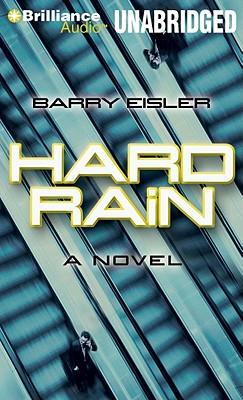 Hard Rain Cover