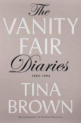 The Vanity Fair Diaries Cover Image
