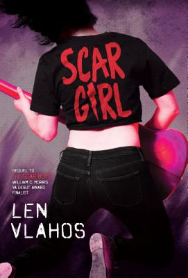 Scar Girl Cover Image