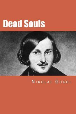 Dead Souls: Russian version Cover Image