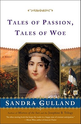 Tales of Passion Tales of Woe Cover