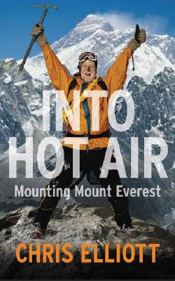 Into Hot Air Cover