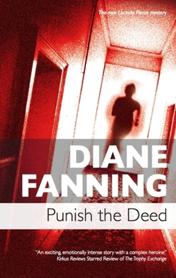 Punish the Deed (Lucinda Pierce) Cover Image