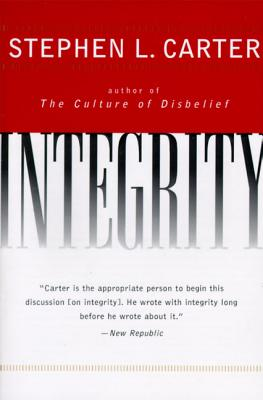 Integrity Cover Image