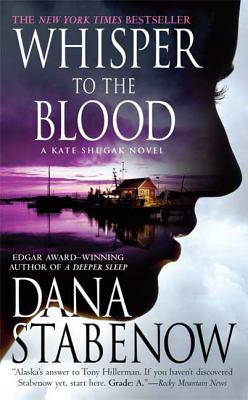 Whisper to the Blood Cover Image