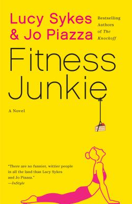Fitness Junkie Cover Image