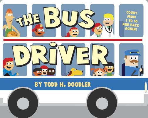 The Bus Driver Cover