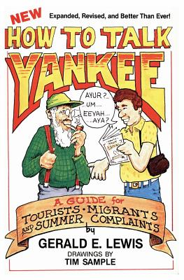 How to Talk Yankee Cover Image