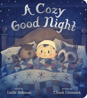 A Cozy Good Night Cover Image