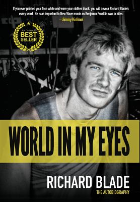 World in My Eyes: The Autobiography Cover Image