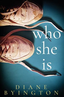 Who She Is Cover Image