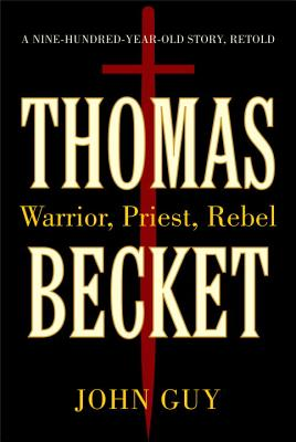 Thomas Becket Cover
