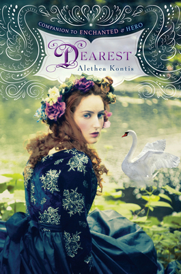 Dearest (The Woodcutter Sisters #3) Cover Image