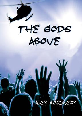 The Gods Above Cover Image