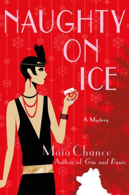 Naughty on Ice: A Mystery (Discreet Retrieval Agency Mysteries #4) Cover Image