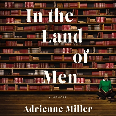 Cover for In the Land of Men