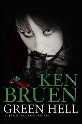 Cover for Green Hell (Jack Taylor)
