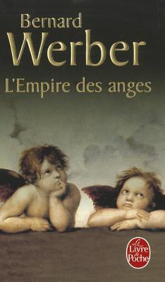 L'Empire Des Anges (Le Livre de Poche #1520) Cover Image