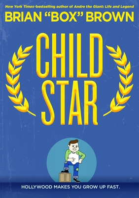 Cover for Child Star