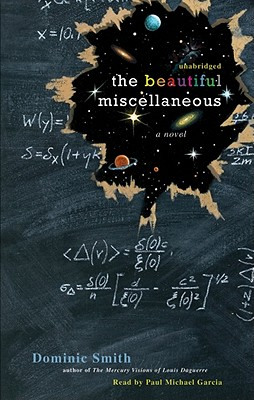 Cover for The Beautiful Miscellaneous