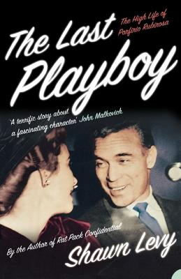 The Last Playboy Cover Image