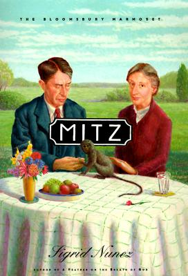 Mitz: The Marmoset Of Bloomsbury Cover Image