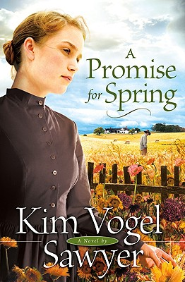 A Promise for Spring Cover