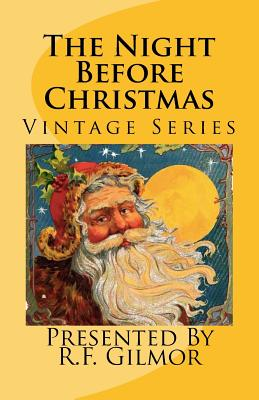 The Night Before Christmas: Vintage Series Cover Image