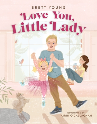 Love You, Little Lady Cover Image
