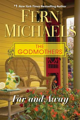 Far and Away (Godmothers) Cover Image