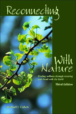 Reconnecting with Nature Cover
