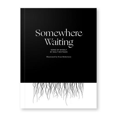 Somewhere Waiting: Song of Myself (Obvious State Classics Collection) Cover Image