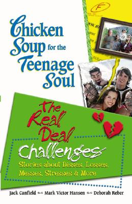 Chicken Soup for the Teenage Soul Cover