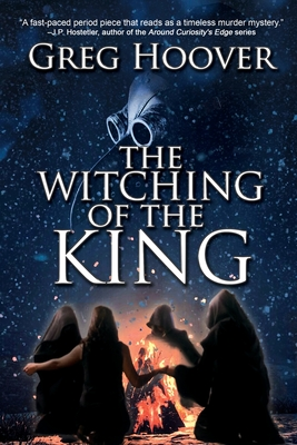 Cover for The Witching of the King