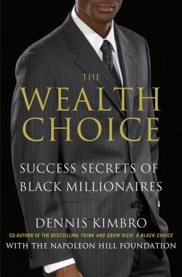The Wealth Choice Cover