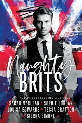 Naughty Brits Cover Image