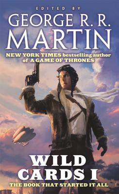 Wild Cards I: Expanded Edition Cover Image