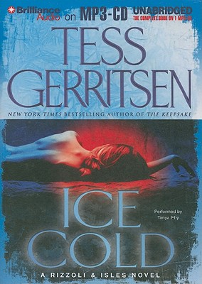Cover for Ice Cold