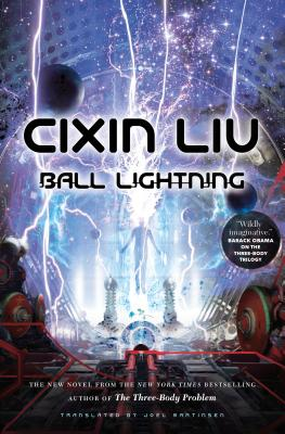 Ball Lightning Cover Image