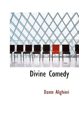 Divine Comedy Cover Image