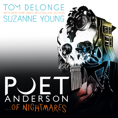 Poet Anderson ...of Nightmares Cover Image