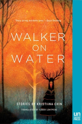 Cover for Walker on Water