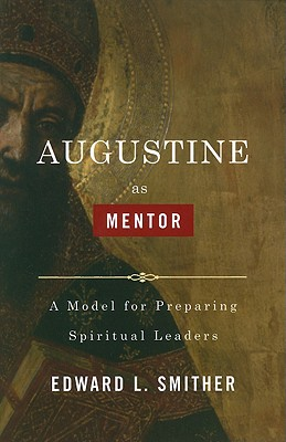 Augustine as Mentor Cover