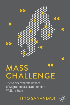Mass Challenge: The Socioeconomic Impact of Migration to a Scandinavian Welfare State Cover Image