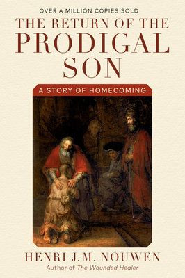 Return of the Prodigal Son Cover