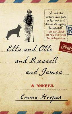 Etta and Otto and Russell and James Cover Image