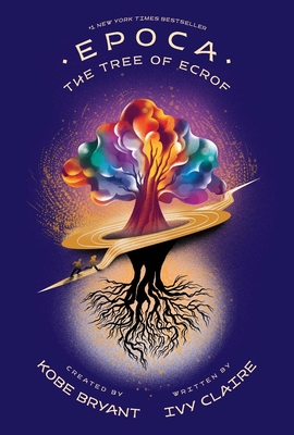 Epoca: The Tree of Ecrof Cover Image