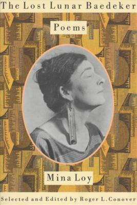 The Lost Lunar Baedeker: Poems of Mina Loy Cover Image
