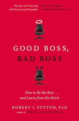 Good Boss, Bad Boss Cover